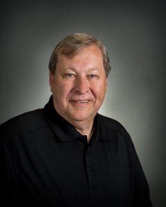 Jeffrey Kluver